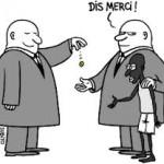 Une annulation de dette?