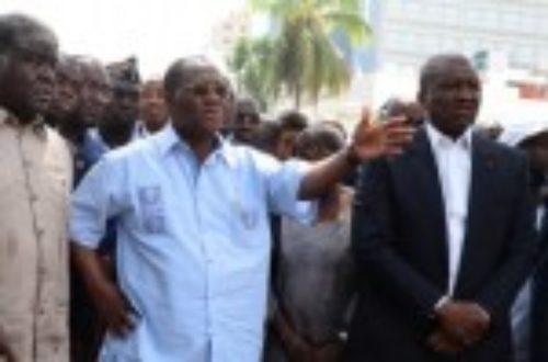 Article : Bousculade a Abidjan:que s'est-il passé réellement?