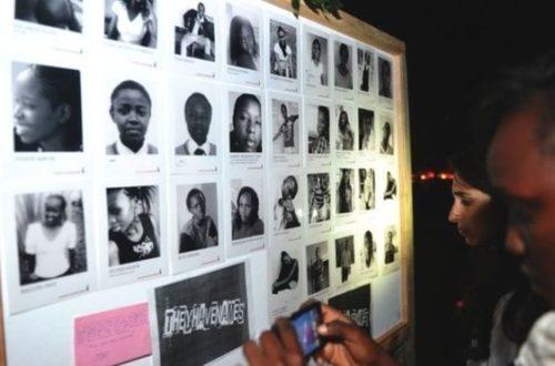 Article : Plaidoyer pour une alliance africaine contre le terrorisme